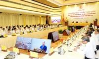 Vietnam continúa enfocándose en alcanzar los objetivos de crecimiento