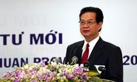 Provinz Ninh Thuan: ein künftiges Wirtschaftszentrum in Südzentralvietnam