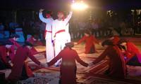 Der Xoan-Gesang, ein Kulturerbe der Menschheit