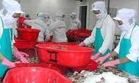 Exportvolumen von Meeresfrüchten soll 6,5 Milliarden US-Dollar betragen