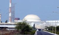 Iran kann nicht beweisen, dass sein Nuklearprogramm zivilen Zielen dient