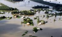 Weltbank hilft Vietnam bei Klimawandelproblematik