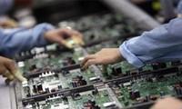 Die Elektronikbranche Vietnams interessiert Investoren aus Südkorea