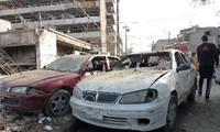 Mehrere Bombenanschläge im Irak