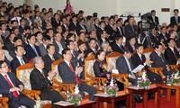 Konferenz zur Investitionsförderung in Quang Ninh eröffnet