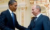 Obama und Putin wollen die Beziehungen fortführen