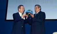 Verstärkung der Zusammenarbeit zwischen ASEAN und UNO
