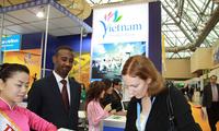 Vietnam nimmt an der Tourismusmesse in Moskau teil