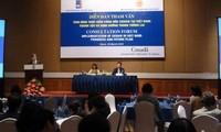 Forum zur Umsetzung der Frauenrechtskonventionen
