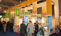 Vietnam nimmt an EU-Meeresfrüchtemesse in Belgien teil