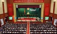 Verbesserung der Arbeit der Nationalversammlung