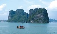 Meeres- und Inselwoche in Vietnam
