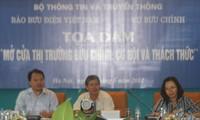 Postunternehmen in Vietnam müssen enger zusammenarbeiten