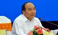 Vize-Premierminister Nguyen Xuan Phuc startet die Sommer-Wohltätigkeit