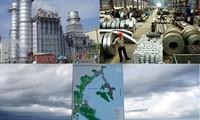 Die Strukturierung der Auslandsinvestitionen verändert sich positiv