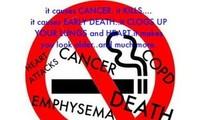 WHO warnt vor eventuell einer Milliarde Toten durch die Folgen von Tabakgenuß