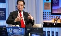 Vietnam engagiert sich für das Weltwirtschaftsforum Ostasien