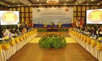 ASEAN-Politiker diskutieren über Armutsbekämpfung