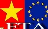 Neue Entwicklungsphase in den Beziehungen zwischen Vietnam und EU