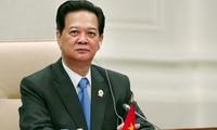 Premierminister Dung zu Gast beim ostasiatischen Gipfeltreffen