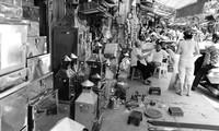 Hang Thiec - Die Straße der Berufe in der Altstadt Hanois