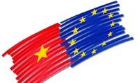 Meilenstein in den Beziehungen zwischen Vietnam und der Europäischen Union 2012