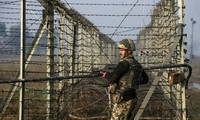 Die Beziehungen zwischen Indien und Pakistan sind weiterhin angespannt