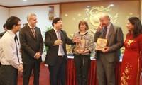 Vietnam verstärkt wirtschaftliche Zusammenarbeit mit Provinzen in Italien