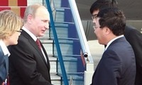 Umfangreiche Stärkung der strategischen Partnerschaft zwischen Vietnam und Russland