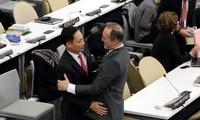 Die Welt gratuliert Vietnam zur neuen Mitgliedschaft beim UN-Menschenrechtsrat