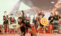 Entfaltung der Kulturwerte der Minderheitsvölker in Tay Nguyen