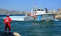 Bootsunglück vor Griechenland kostet 12 Flüchtlinge das Leben