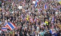 Herausforderung für thailändische Premierministerin Yingluck Shinawatra