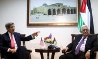 US-Außenminister John Kerry auf weitere Reise im Nahen Osten
