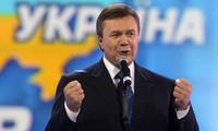 Ukraine fordert keine Einmischung des Westens