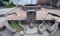 Aufbewahrung der Kulturschätze im alten Dorf Duong Lam
