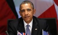 G7-Staaten drohen Russland mit härteren Sanktionen