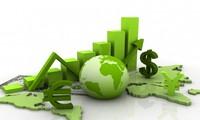 Vietnam setzt seine Verpflichtung über das Grünwachstum um