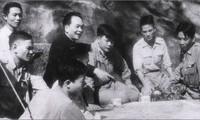 Veranstaltungen zum 60. Jahrestag des Dien Bien Phu Sieges
