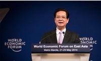 Verpflichtung Vietnams für verstärkte Verbesserung des Investitionsumfelds