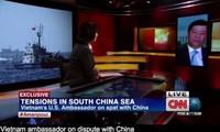 Vietnamesischer Botschafter in den USA kritisiert das Vorgehen Chinas im Ostmeer