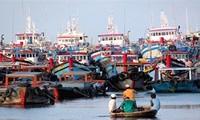 Weitere Förderpolitik für Fischer im Juli