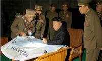 Nordkoreas Staatschef Kim Jong-un ordnet weiteren Raketentest an