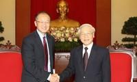 Weltbank begleitet die Entwicklung Vietnams