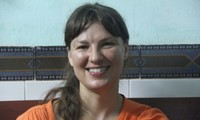 Die Liebe einer polnischen Frau zur Insel Ly Son
