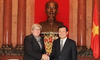 Weltbank unterstützt Vietnam bei Vorbeugung gegen Auswirkungen des Klimawandels
