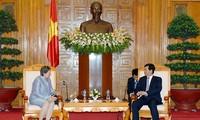 Vietnam will stärker mit Brasilien in Bereichen Wirtschaft und Handel zusammenarbeiten