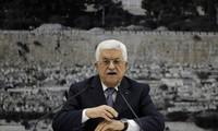 Palästina warnt vor möglichem Stopp der Zusammenarbeit mit der Hamas