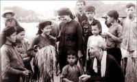 Umsetzung der internationalen Solidarität gemäß dem Testament von Präsident Ho Chi Minh