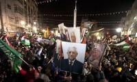 Bewegung der Palästinenser zur Anerkennung ihres Staates